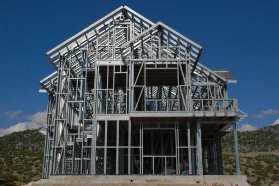 Light Steel Building4