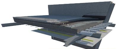 屋顶系统解决方案
