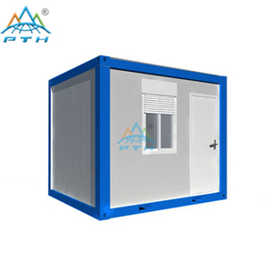 PTJ-8*10FT B Container House