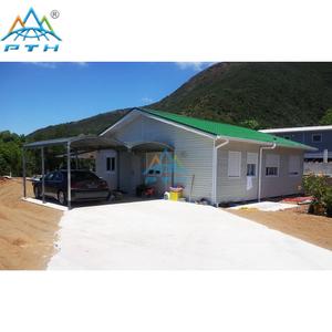 Villa Project in New Caledonia