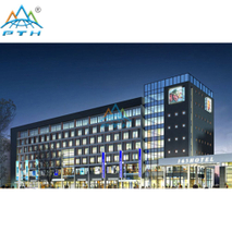 Shopping Mall Buildings (Retail Buildings)