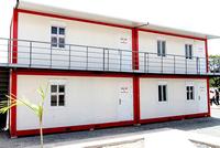 PTH Classic Case - Venezuelan Container Resettlement Community
