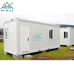 PTXJL2C-34 Movable Container Living House