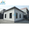 Economical Prefabricated Luxury Light Steel Villa For Living Home In China