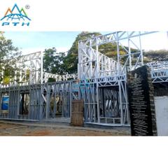 Sri Lanka School Building