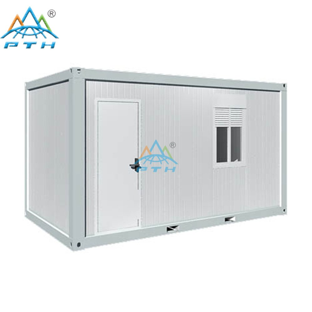 PTJ-8*16A Container House