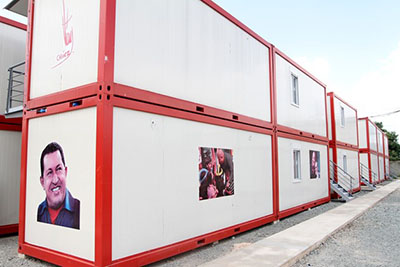 container steel structure building