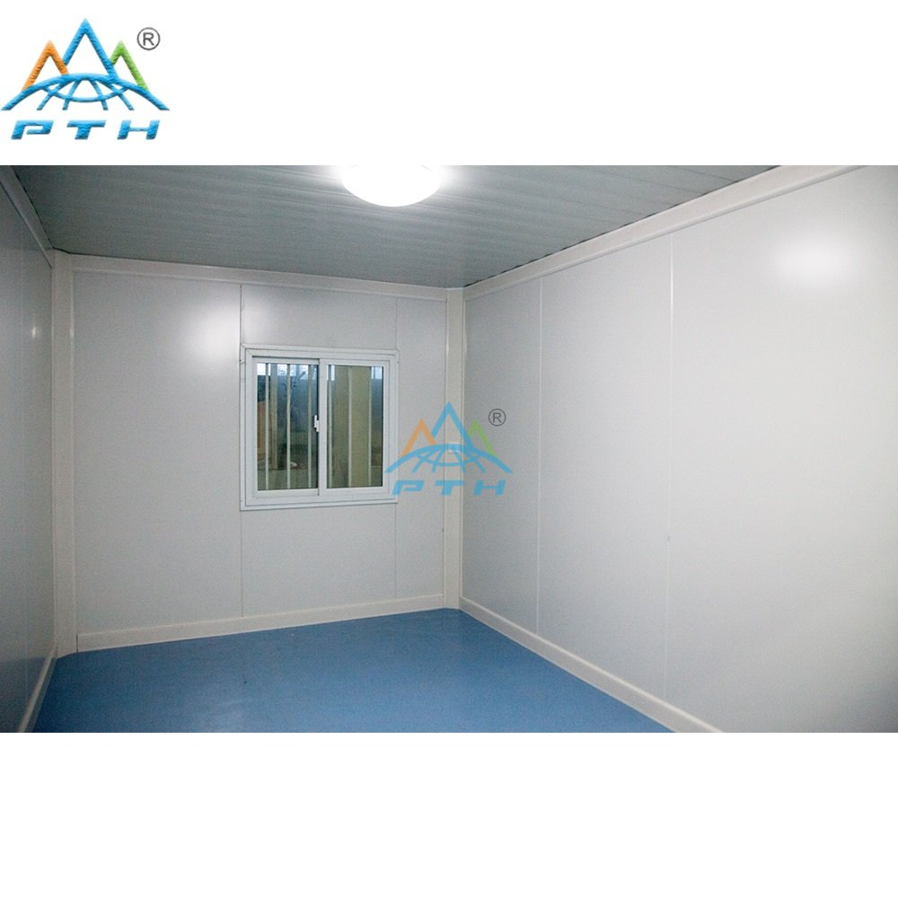 Hot sale integrated assembling container house