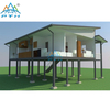 Low Cost Modular Light Steel Villa House