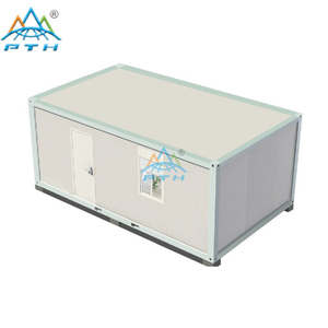 PTJ-10*16A Container House