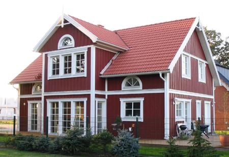 被动式房屋1