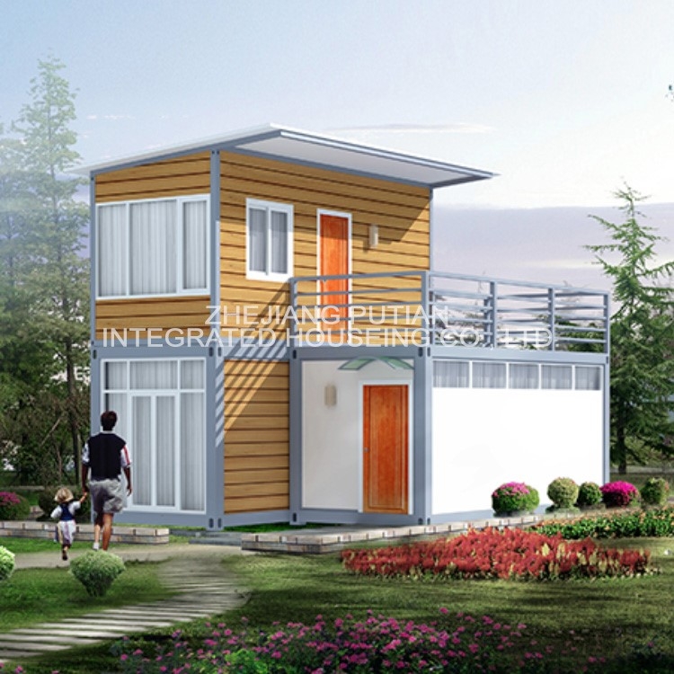 PTH customized container house solution cases-10
