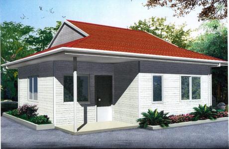 3D pictures for light steel villa--78m2.jpg