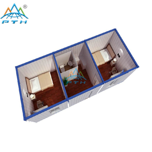PTJ-10*24D Container House
