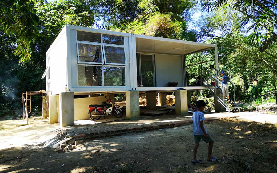 Container-House-Project-in-Malaysia5